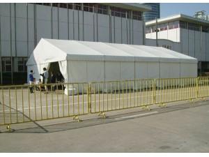 膜结构篷房