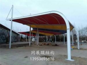 山西临汾滨河游乐园