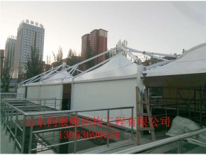 河南郑州污水池