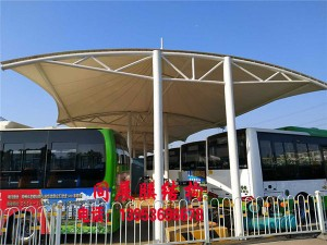青州长途汽车站公交充电桩